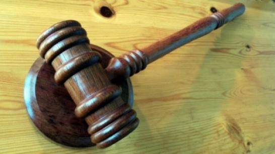 Житель Воронежской области предстанет перед судом за смерть 6-летнего мальчика в ДТП