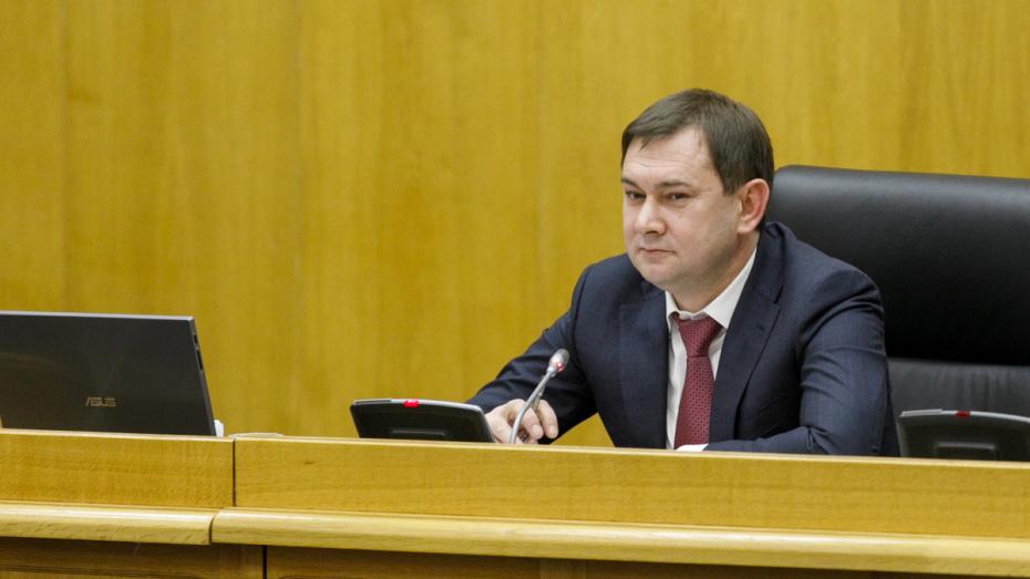 Финансирование воронежского проекта «Решаем вместе.vrn» увеличили на 117,5 млн рублей