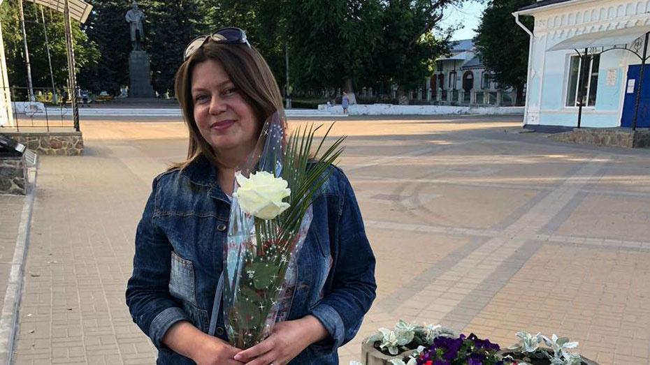 Павловского журналиста отметили за вклад в охрану природы