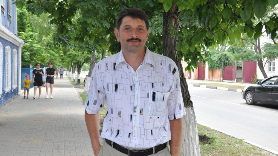 Книга павловского автора заняла 1-е место в рейтинге серии московского издательства