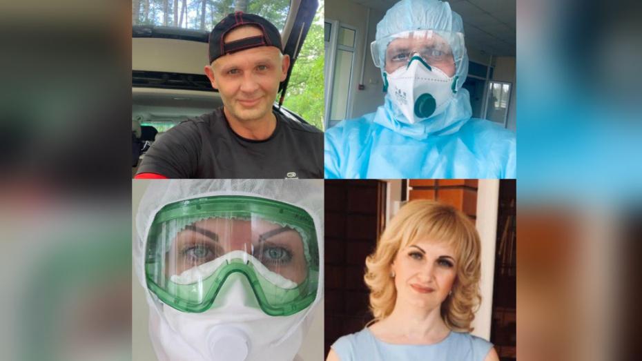 В областной больнице Воронежа в 4 раза сократили число «ковидных» коек
