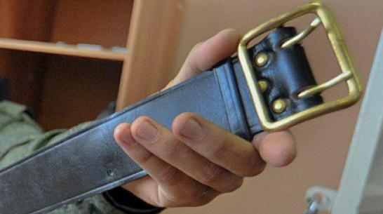 В Воронежской области отец-одиночка ответит в суде за жуткие методы воспитания дочери