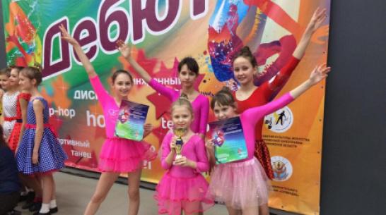 Эртильцы завоевали «бронзу» областного турнира по танцевальному спорту «Дебют – 2020»