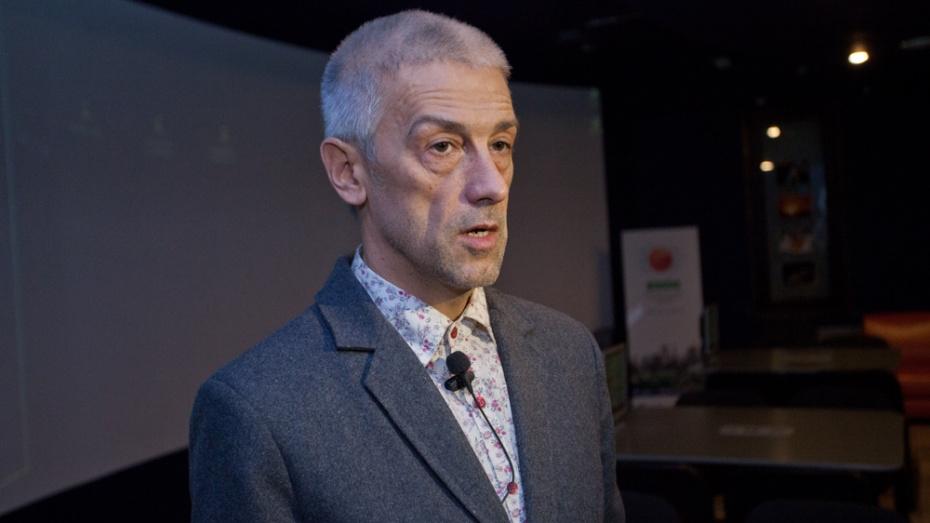 Эдуард Бояков покинет пост ректора Воронежской академии искусств с 1 июня