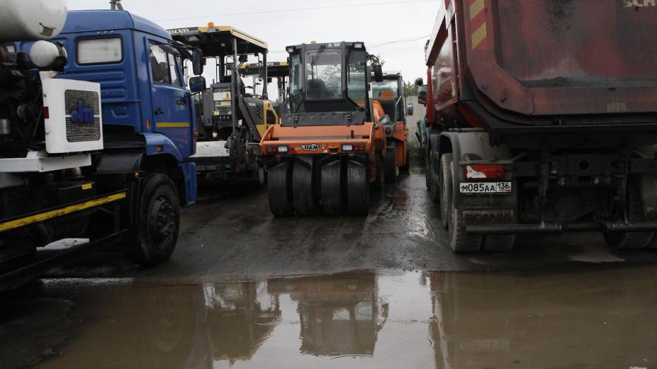 Воронеж получит 500 млн рублей на проект «Безопасные и качественные дороги» в 2019 году