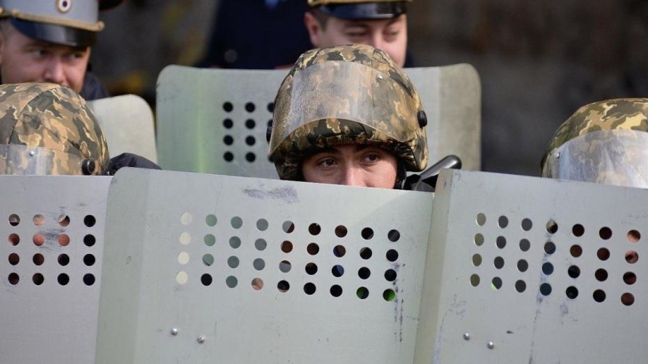 ВВоронежском штабе Алексея Навального прошли обыски