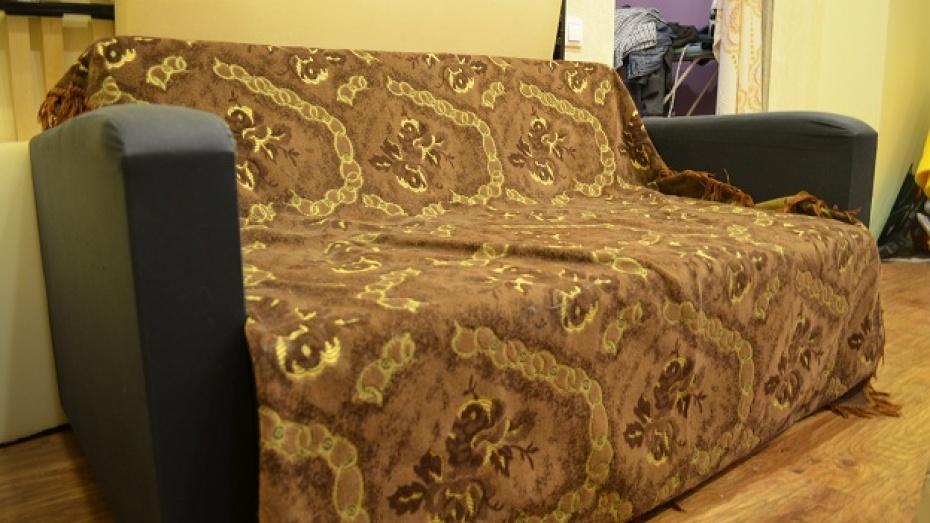 Житель Каширского района сделал в мебели тайник для наркотиков