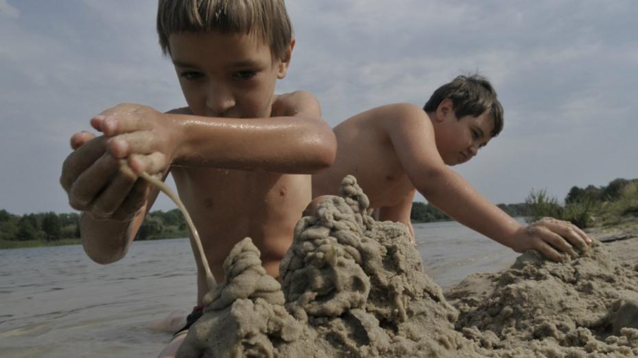 Детские лагеря Воронежской области заработают с 12 июля