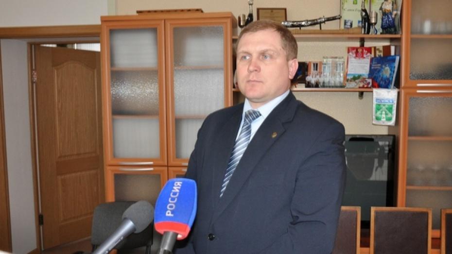 Областной суд признал работу мэра Павловска неудовлетворительной