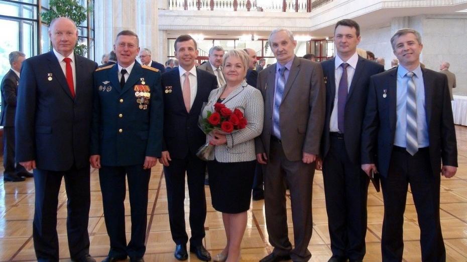 Воронежские радиоэлектронщики получили премию правительства РФ