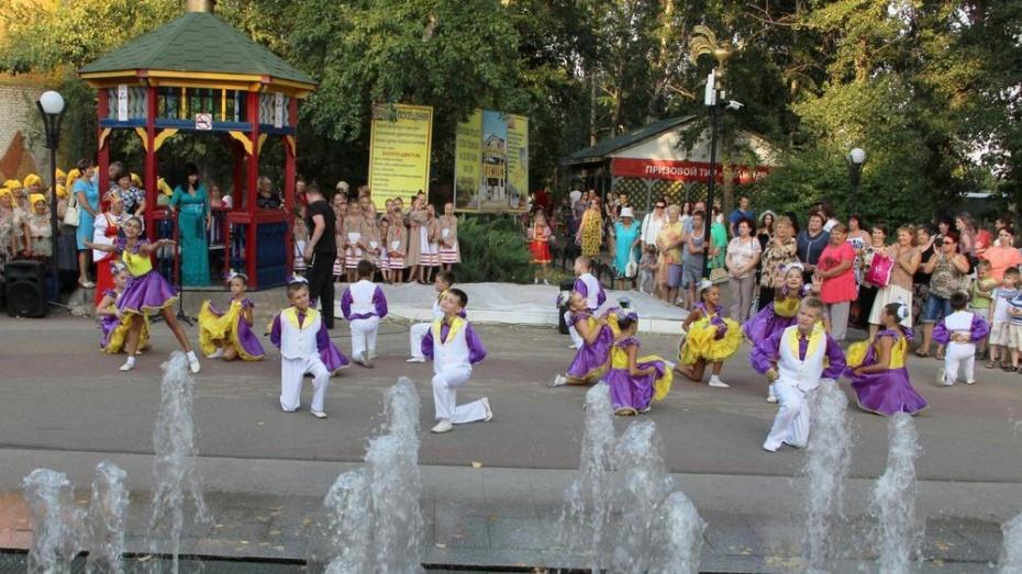 В Лисках 12 июня выступит воронежская фолк-группа «Ярилов зной»