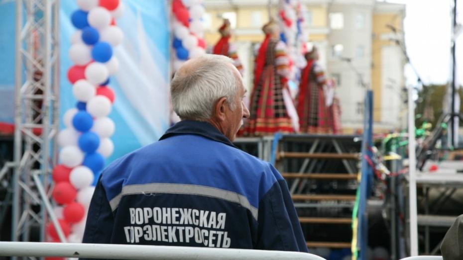 Мэрия продала имущество «Воронежской горэлектросети» за 1,81 млрд рублей