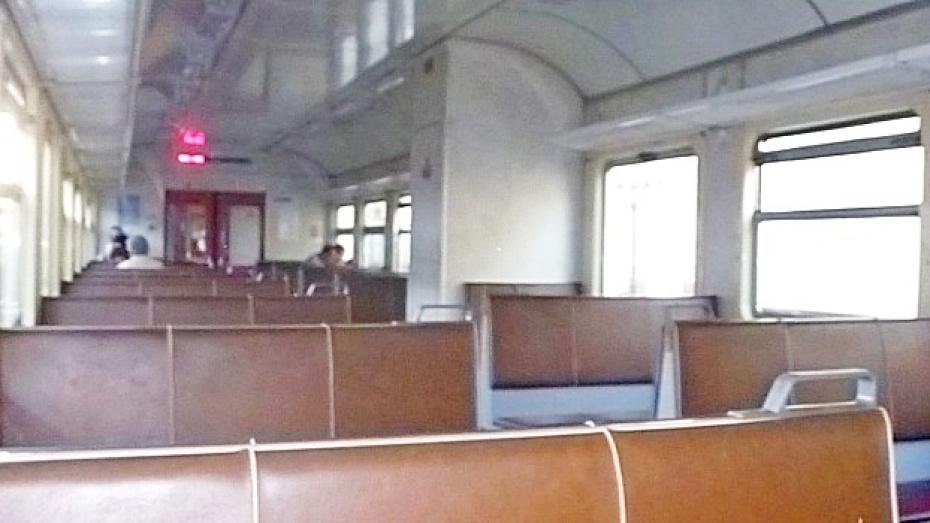 Из Воронежа в Липецк хотят пустить электричку