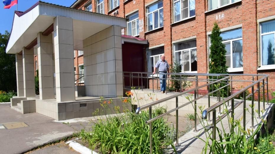 В Грибановском районе на ремонт школ и детсадов выделили 5,5 млн рублей
