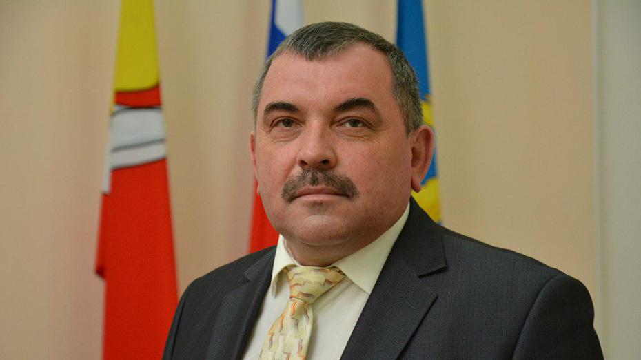 В Острогожске избрали главу администрации городского поселения