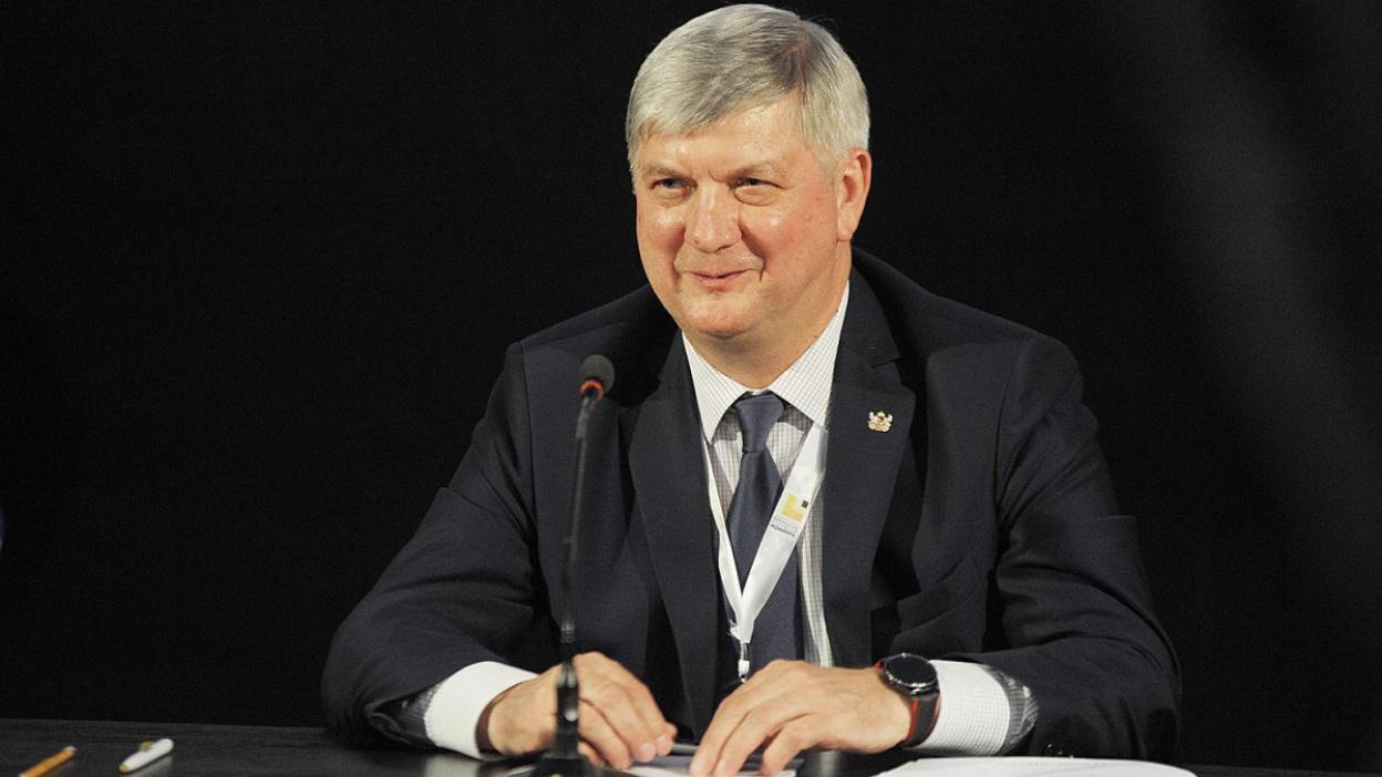 Глава Воронежской области: «Конкуренция на выборах губернатора будет невысокая»