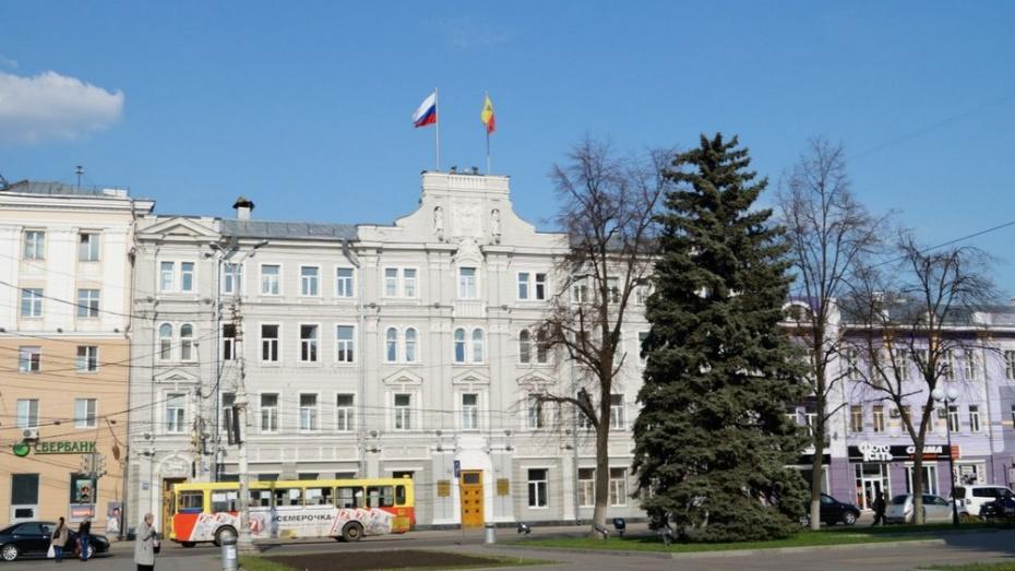 Вице-мэром Воронежа стал бывший глава администрации Твери