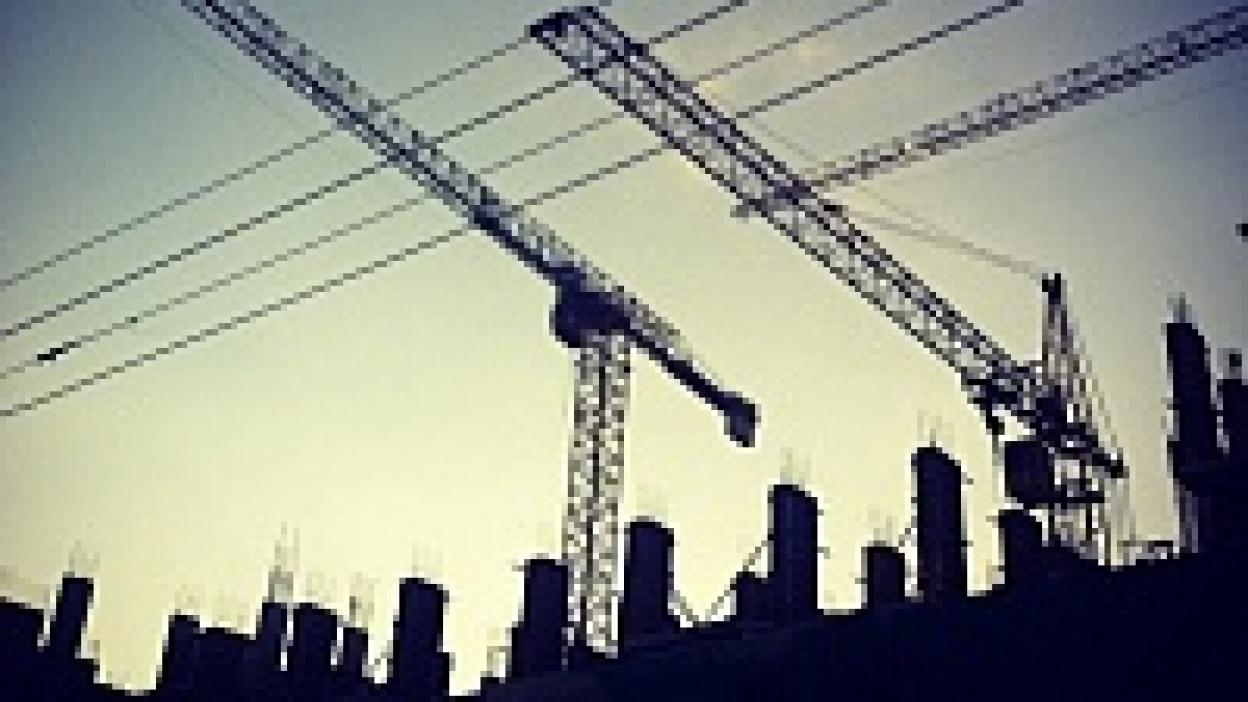 В Воронеже строительным компаниям, расселявшим обманутых дольщиков, разрешили не платить за аренду земли