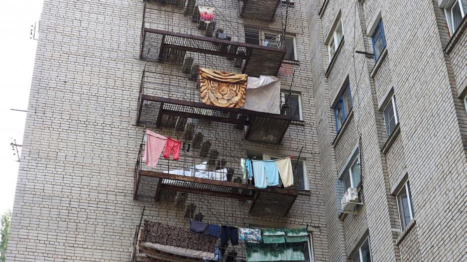 В Воронеже для студентов опорного вуза построят 15-этажное общежитие