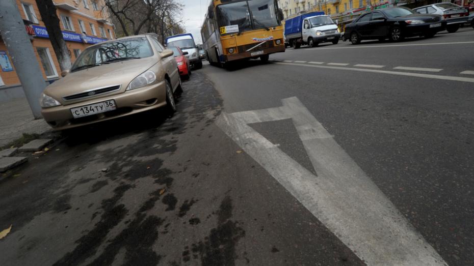На время всеобщей самоизоляции в Воронеже оставят работать 48 маршрутов