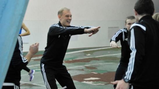 Воронежского футбольного арбитра раскритиковали в третий раз за месяц