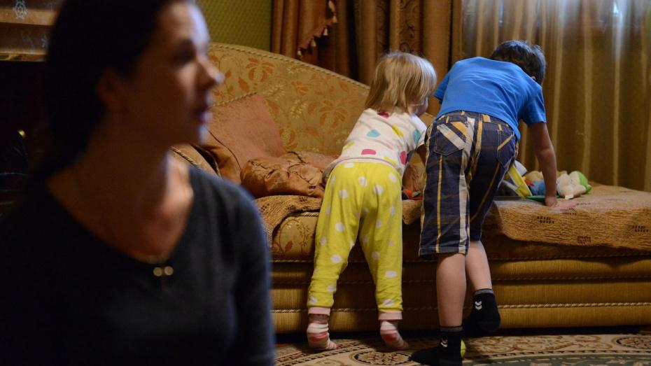 В 2018 году молодые семьи Воронежа получат 58 млн рублей на квартиры