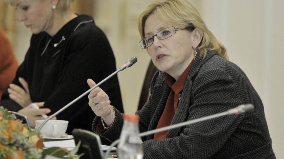 Глава Минздрава России оценила идею четырехдневной рабочей недели