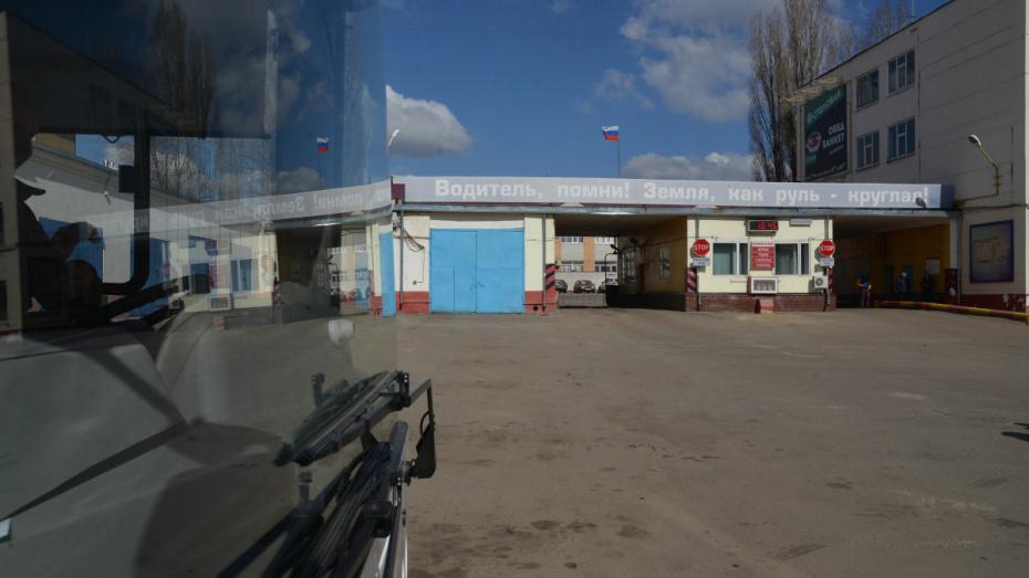 РосдорНИИ выдаст первый вариант схемы дорожного движения Воронежа к 1 июля