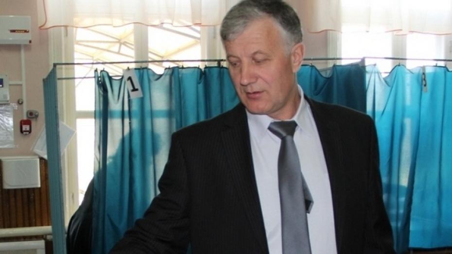 В Бутурлиновке избран новый глава города