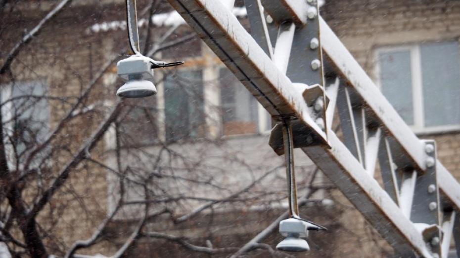 «Умные» светофоры увеличили пропускную способность перекрёстков вВоронеже
