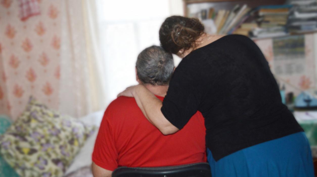 Один на двоих. История борьбы супругов, которым поставили диагноз «рак»