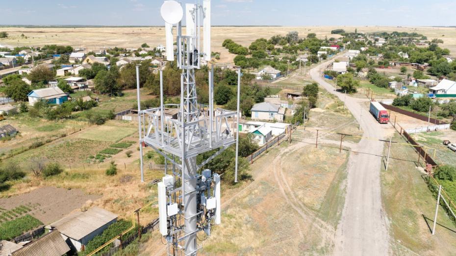 Tele2 установит LTE на каждой вышке к концу 2019 года