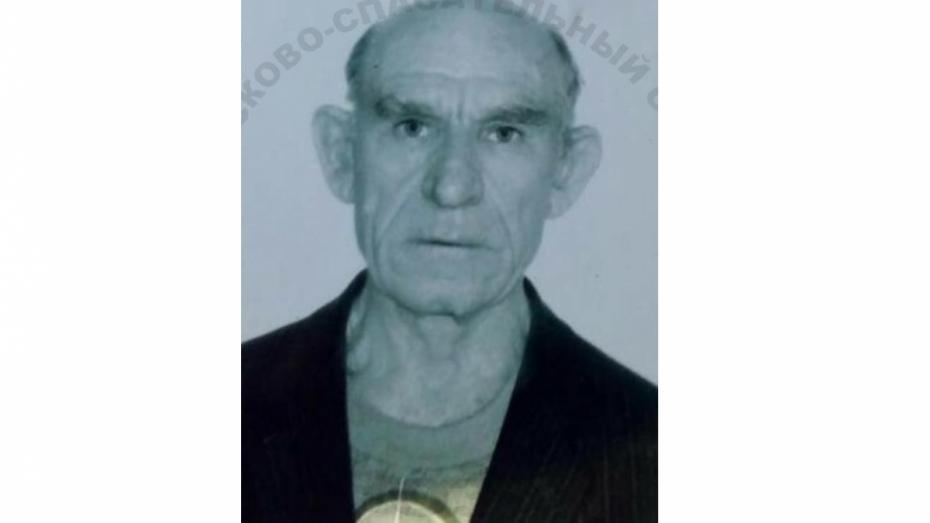 В Воронежской области пропал 79-летний пенсионер