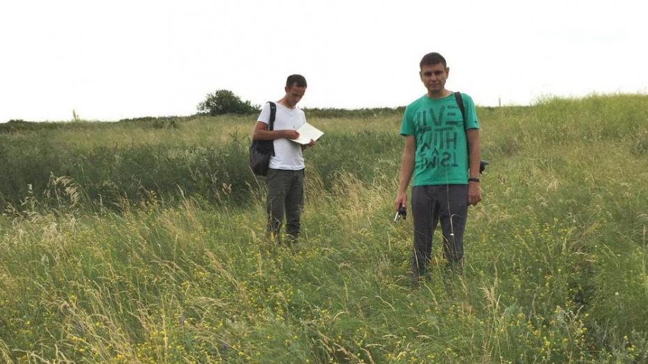 В Россошанском районе ученые обнаружили более 100 видов краснокнижных растений