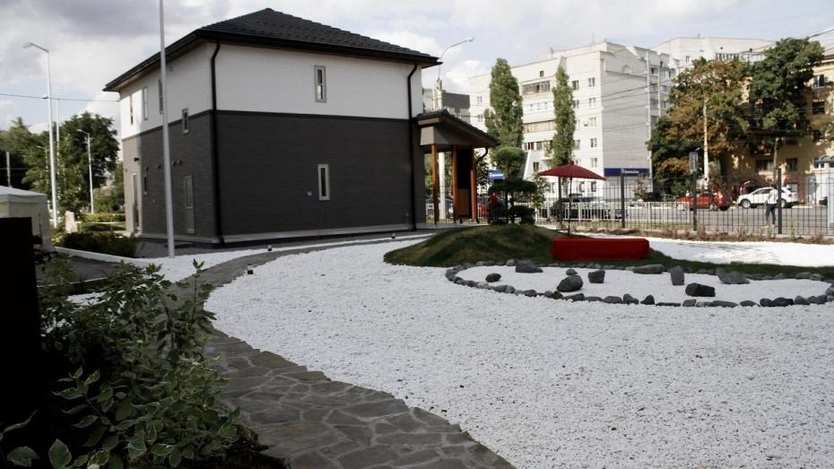 Под Воронежем возведут коттеджный поселок по японским технологиям