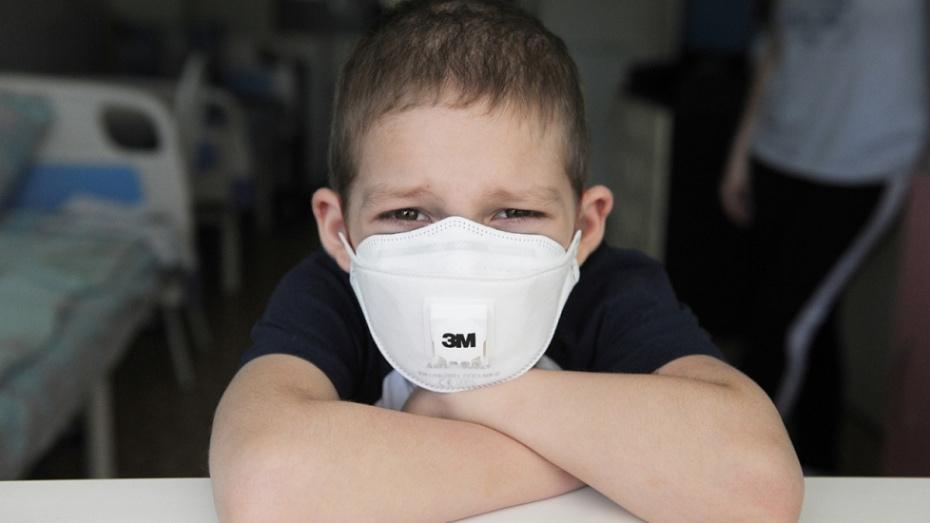 «ДоброСвет» объявил срочный сбор средств на лечение воронежского мальчика