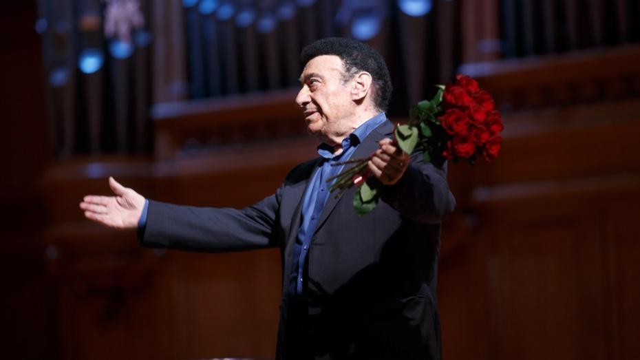 Оперный певец Зураб Соткилава умер в Москве