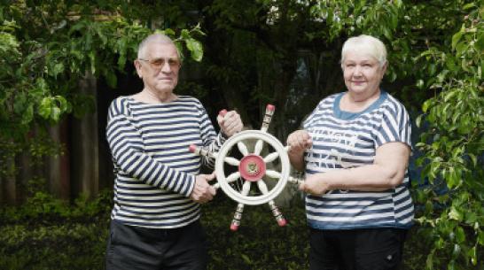 За 25 лет – 25 тыс морских миль. Как воронежский пенсионер ходил по морям на своей яхте
