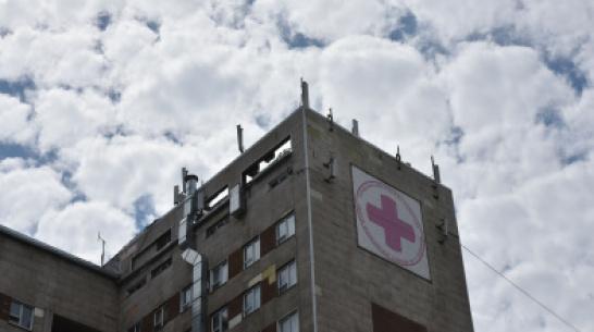 Воронежский облздрав рассказал, как в БСМП №1 борются со вспышками COVID-19