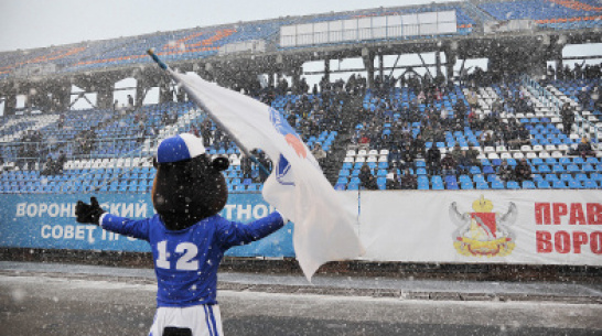 Снегопад и пятеро новичков: как «Факел» впервые с августа выиграл в Воронеже