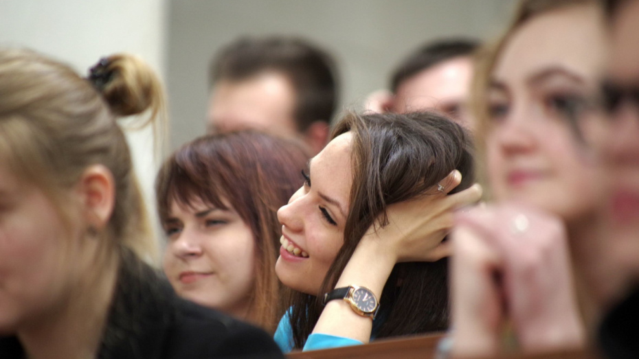 Более 200 студентов Воронежского университета подали заявки на именную стипендию Tele2