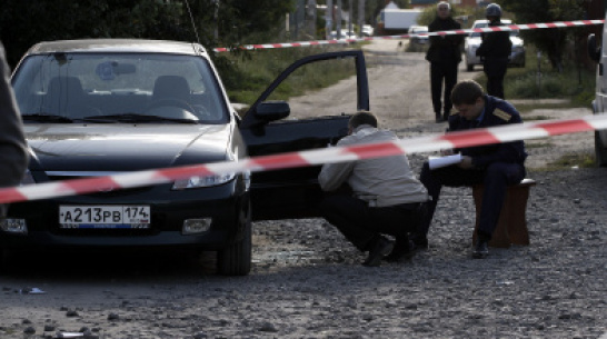 В самом густонаселенном районе Воронежа в 4 раза снизилось количество убийств