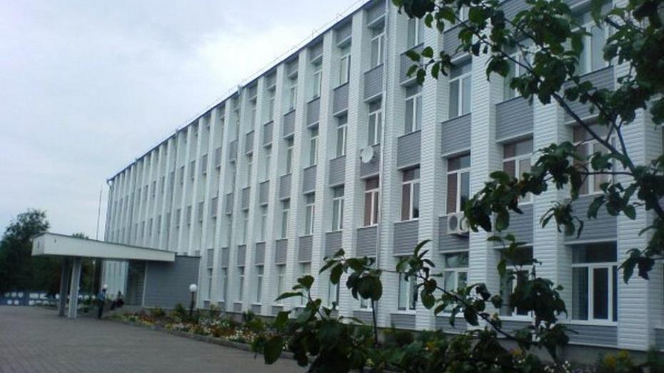 В Репьевской школе оборудуют центр цифрового и гуманитарного профилей к 1 сентября