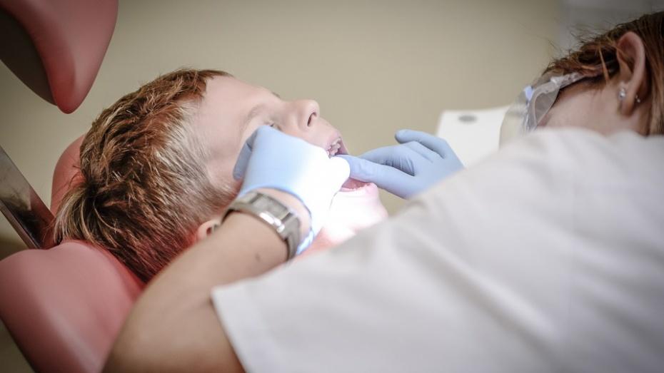 ВВоронеже самые небольшие цены в Российской Федерации налечение зубов