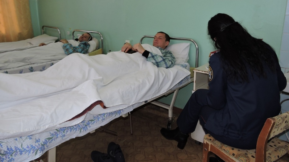 Пассажир опрокинувшегося в Воронежской области автобуса: «Все паниковали и плакали»