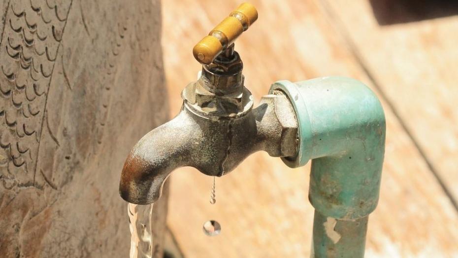 Лжеконтролеры воды ищут доверчивых хозяев богатых квартир вВоронеже