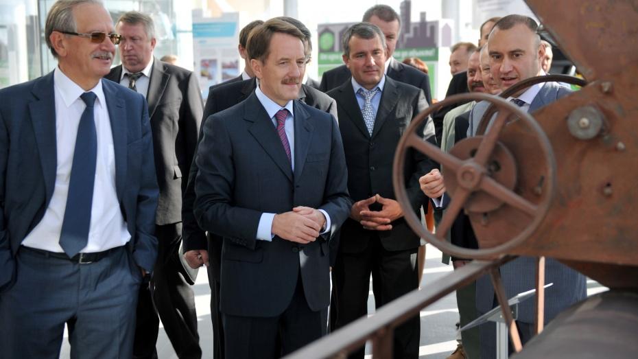 В Воронежскую область за год привлекли более 295 млн долларов инвестиций