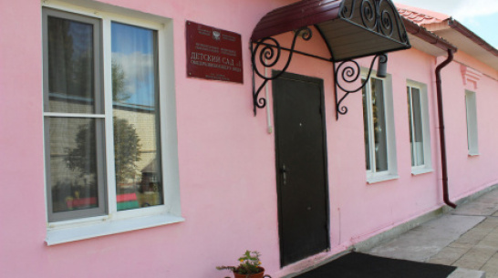 В Таловой из-за нашествия ос закрыли детский сад №1