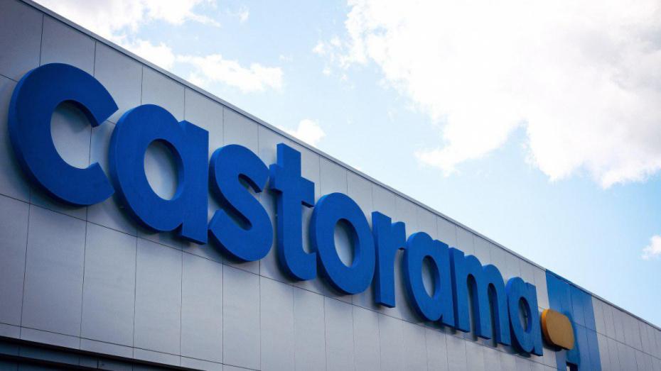 В Воронеже закроется магазин Castorama