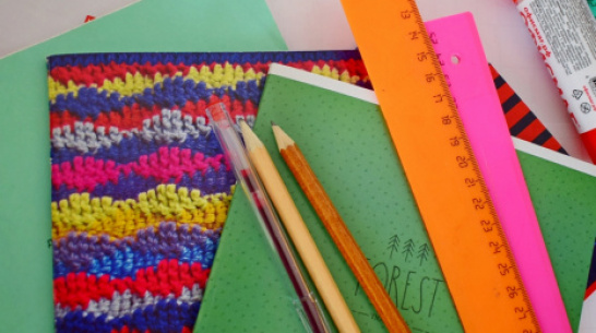 Грибановские волонтеры помогут собрать детей в школу